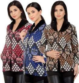 Hardys Women's Double Breasted Coat