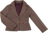 Addyvero Women's Single Breasted Coat
