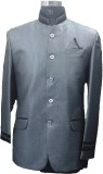 Blue Stag Men's Single Breasted Coat