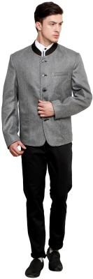 Goguava Men's Single Breasted