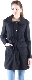 Owncraft Women's Single Breasted Coat