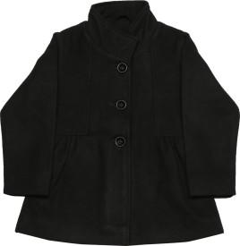 612 League Girls Coat