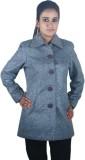Go Gossip Women's Single Breasted Coat