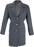gorgeous Women's Single Breasted Coat