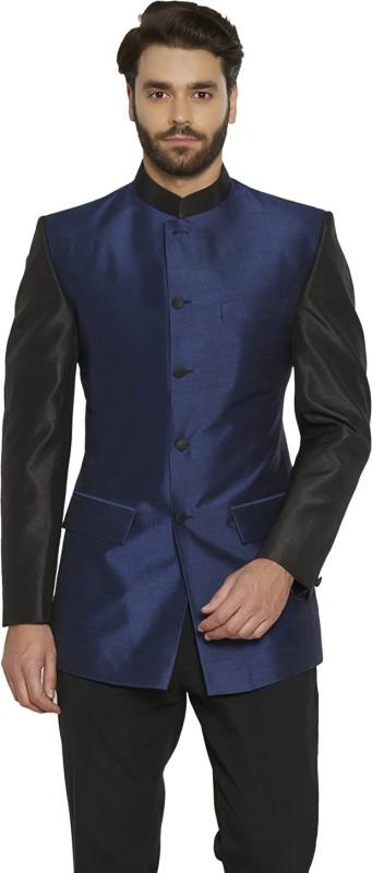 irin Men's Single Breasted Coat