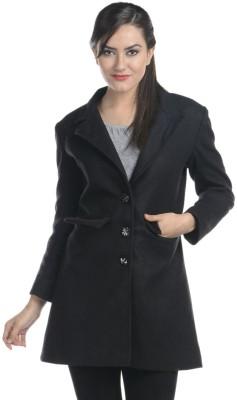 Sobre Estilo Women's Double Breasted Duffle Coat