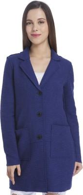 Vero Moda Women's Single Breasted Coat at flipkart