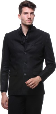 Yell Men's Double Breasted Top Coat