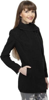 Pab Jules Womens Double Breasted Coat