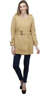 Pab Jules Womens Single Breasted Coat