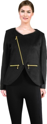 Lady Stark Women's Double Breasted Top Coat