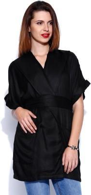 Noble Faith Women's Single Breasted Top Coat