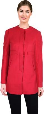 Lady Stark Women's Single Breasted Top Coat