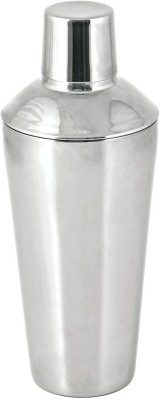 True Vino 720 ml Stainless Steel Cocktail Shaker(Silver)