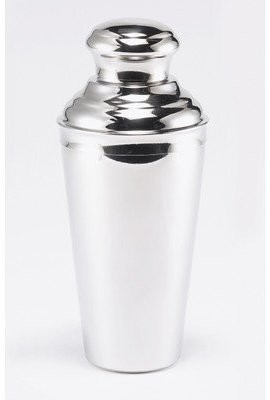 Browne Foodservice Cocktail Shaker