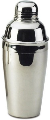 HPK 500 ml Stainless Steel Cocktail Shaker(Silver)