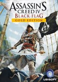 Assassin's Creed IV: Black Flag Gold Edition