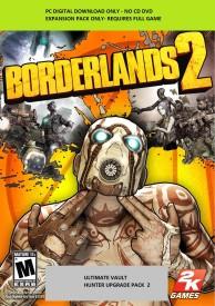 Borderlands 2 - Ultimate Vault Hunter Upgrade Pack 2 with Expansion Pack Only