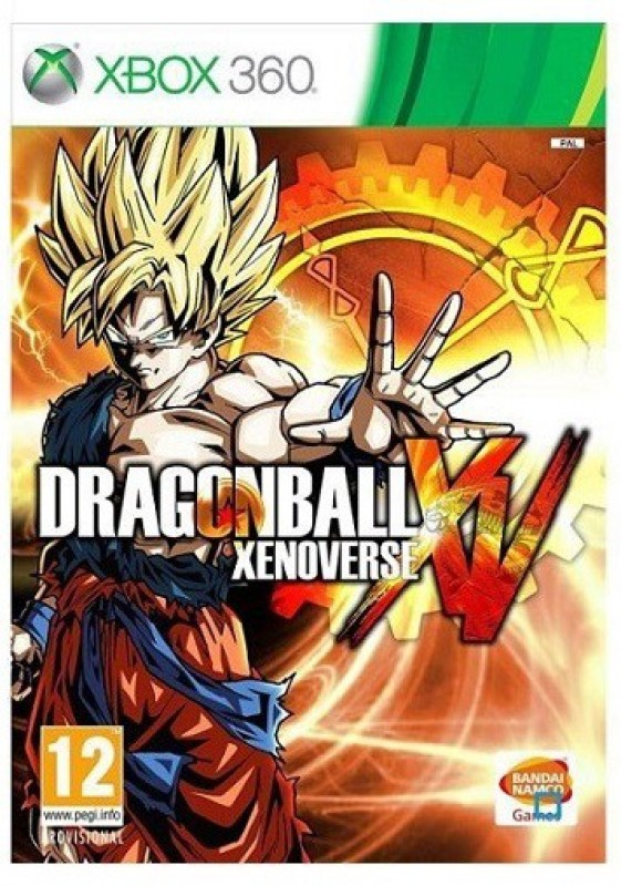 dragonball Xbox 360 Edition(Digital Code Only - for Xbox 360)
