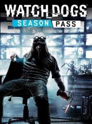 Watch Dogs - Season Pass with Game and Expansion Pack
