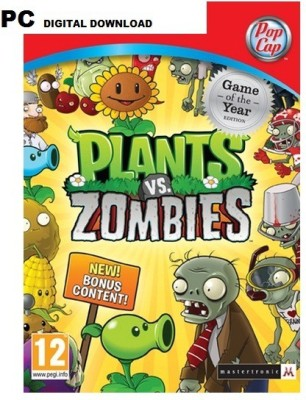 Plants vs. Zombies Game of the Year Edit...