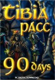 Tibia PACC 90 days CODE (Digital Code On...
