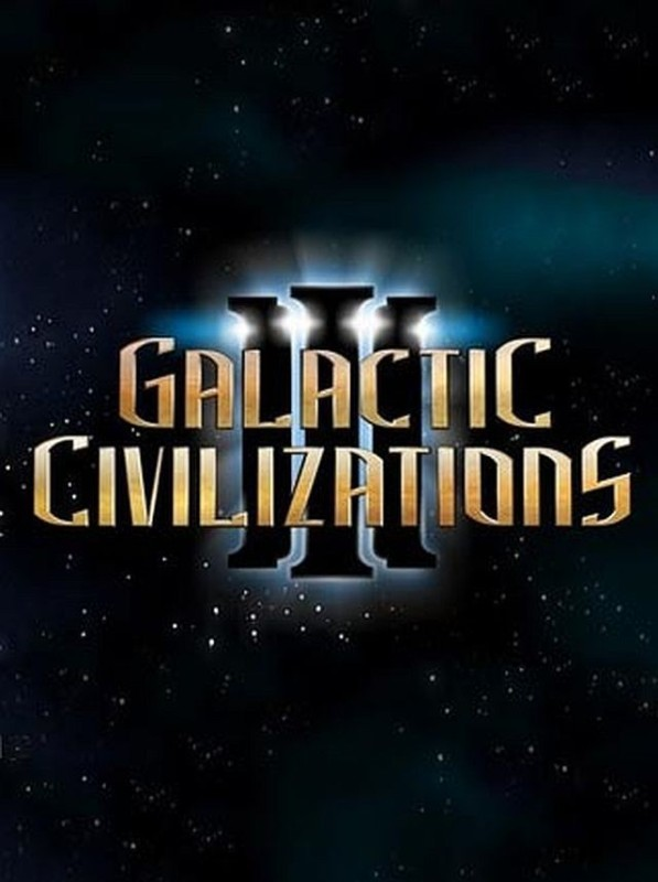 Galactic Civilizations Iii -Digital Code(Digital Code Only - for PC)