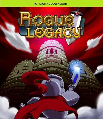 Rogue Legacy(Digital Code Only - for PC)