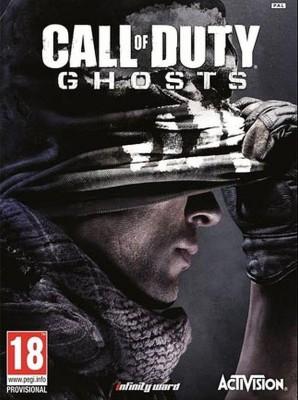 Call Of Duty: Ghosts -Digital Code