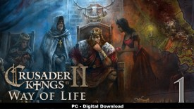 Crusader Kings II - Way of Life with Expansion Pack Only