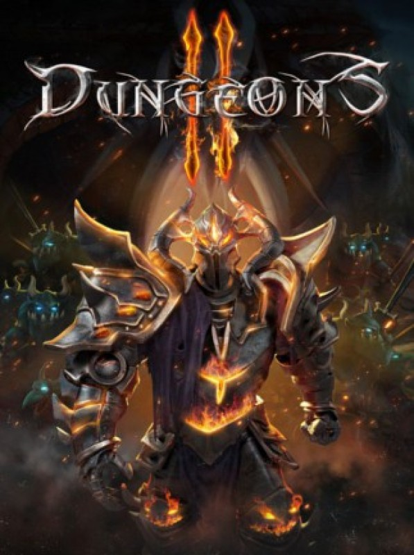 Dungeons 2 CD- KEY(Digital Code Only - for PC)