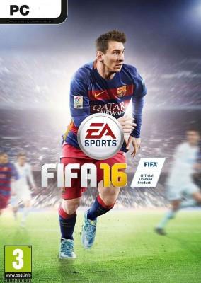 FIFA 16 -Digital Download