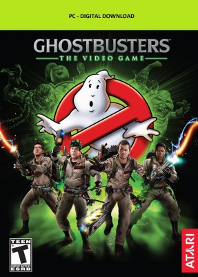 Ghostbusters(Digital Code Only - for PC)