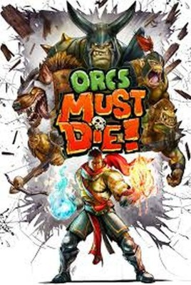 Orcs Must Die! Game Of The Year Edition