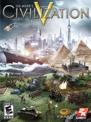Sid Meier,S Civilization V: Complete Edition Complete Edition with Game and Expansion Pack