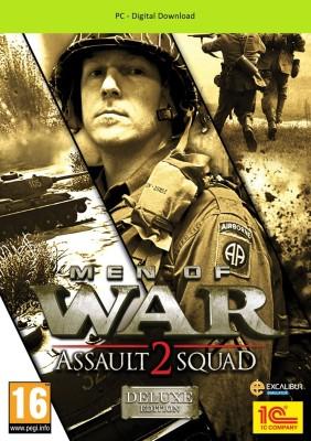 Men of War Assault Squad 2(Digital Code Only - for PC)