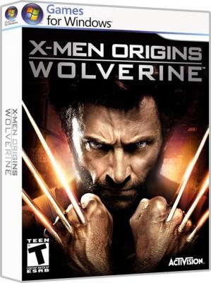 X-Men Origins - Wolverine (PC Game) Uncaged Edition