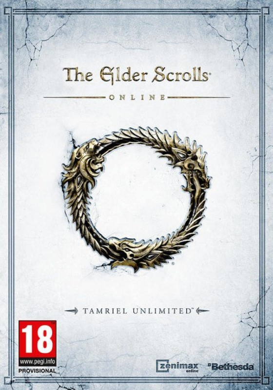 The Elder Scrolls Online: Tamriel Unlimited Cd-Key Global(Digital Code Only - for PC)