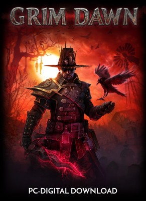 Grim Dawn(Digital Code Only - for PC)