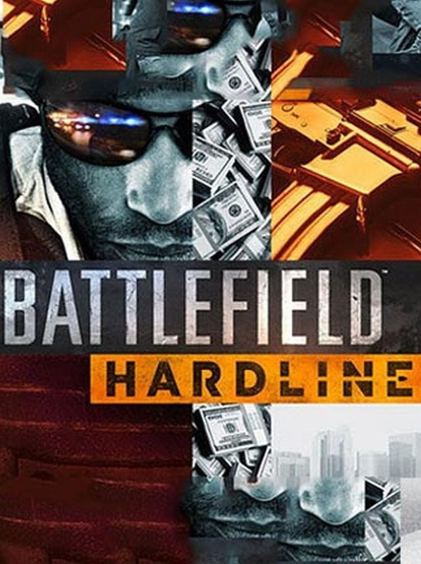 Battlefield Hardlines(Digital Code Only - for PC)