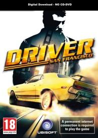 Driver San Francisco Deluxe Edition