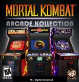 Mortal Kombat Arcade Kollection (Digital...