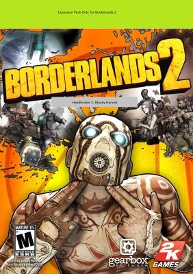 Borderlands 2 - Headhunter 1: Bloody Harvest DLC(Digital Code Only - for PC)