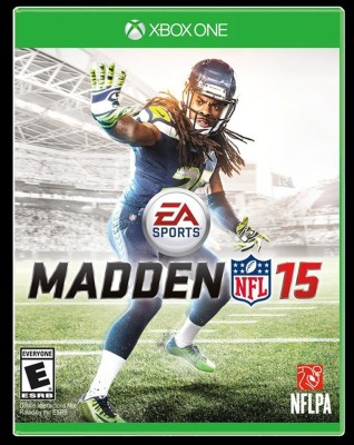MADDEN NFL 15 XBOX ONE Special Edition