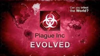 Plague Inc- Evolved