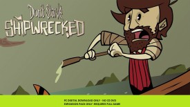 Don't Starve: Shipwrecked with Expansion Pack Only