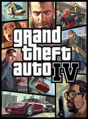 Grand Theft Auto IV(Digital Code Only - for PC)
