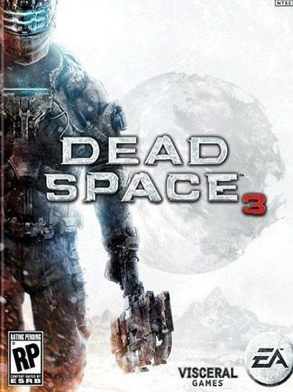 Dead Space 3 Ea -Digital Code(Digital Code Only - for PC)