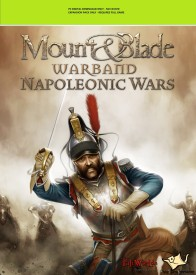 Mount & Blade: Warband - Napoleonic Wars with Expansion Pack Only
