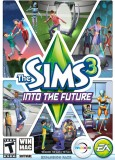 The Sims 3 Into the Future (Digital Code...